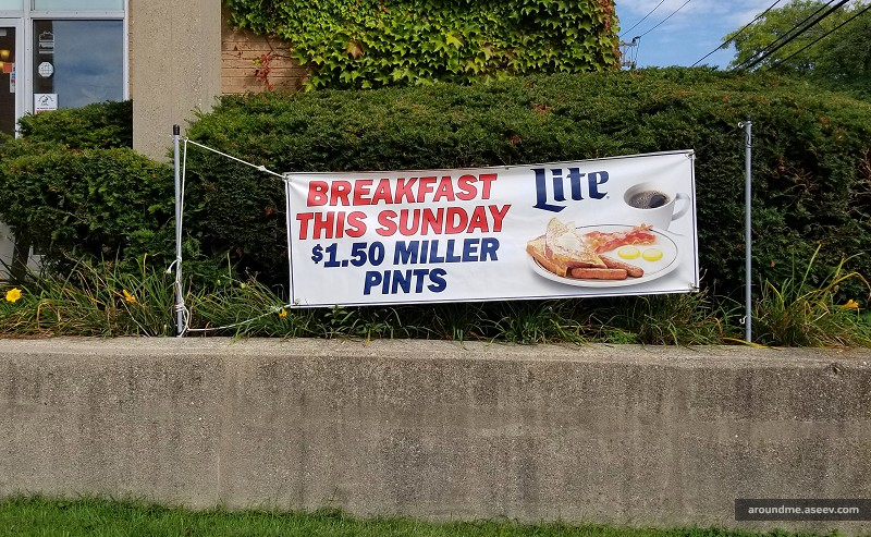 Breakfasts in the American Midwest